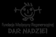 """Fundacja Medycyny Regeneracyjnej """"Dar Nadziei"""""""